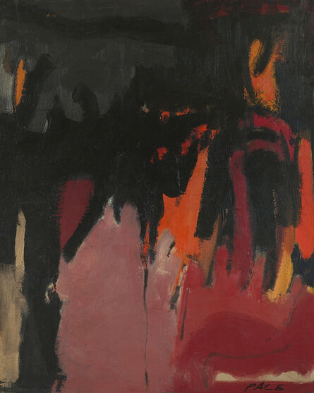Stephen Pace, 'Untitled ', 1957