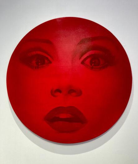 Carlos Prieto, 'Rouge', 2021