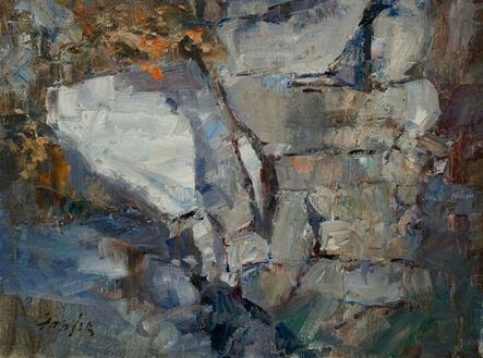 Gordon Fowler, 'Cliffside', 2017