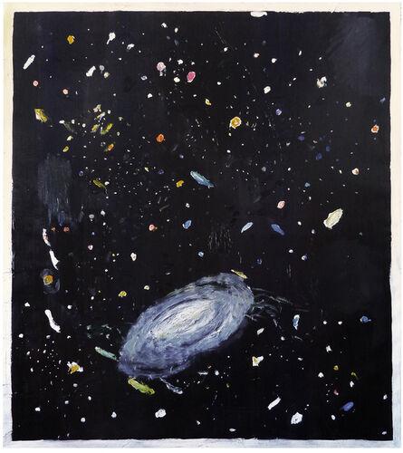 Pedro Calhau, 'Stars #6', 2015