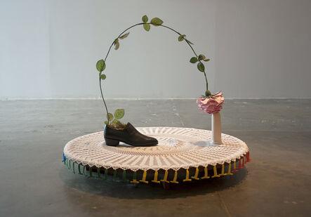 Nilbar Güres, 'Rose of Sapatão', 2014