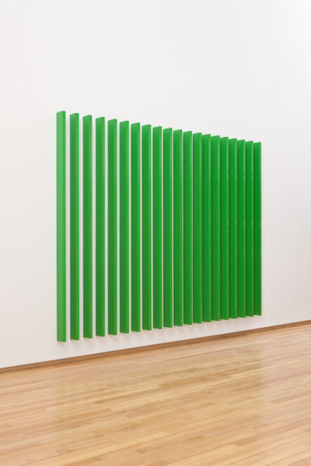 Liam Gillick, 'Shanty Stucture B', 2013