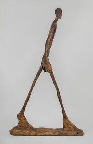 Alberto Giacometti, 'Homme qui marche II (Walking Man II)', 1960
