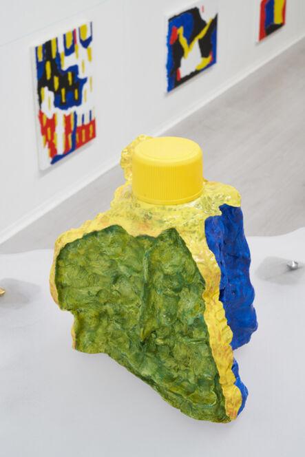 Davide Mancini Zanchi, 'Untitled (Borraccia)', 2019