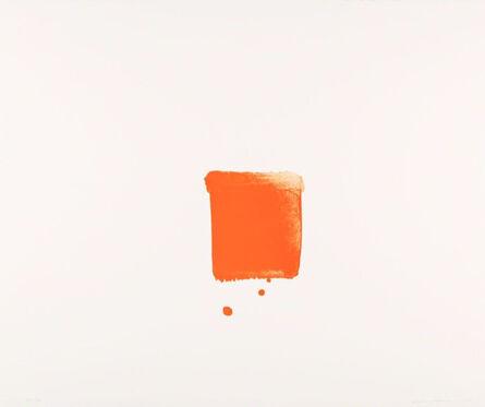 Lee Ufan, 'Dialogue', 2011