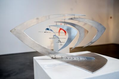 Laurent Davidson, 'Pedal to the Metal', 2012