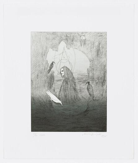 Leonora Carrington, 'Cave', 1998