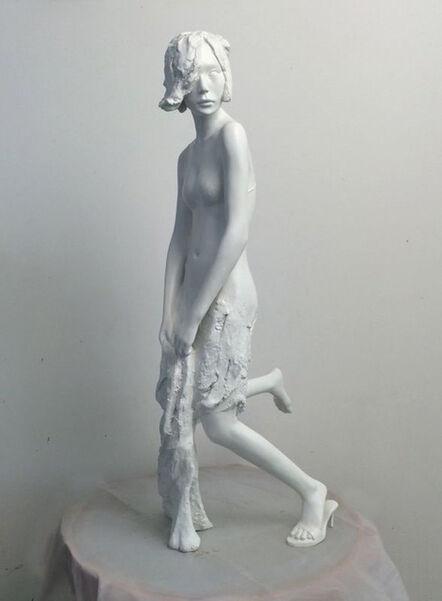 Qi WANG, 'Party', 2008
