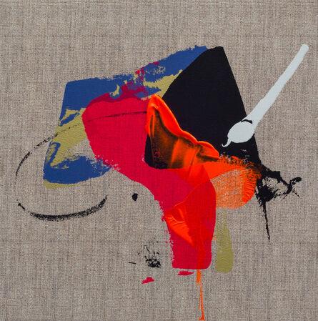 Olga Sinclair, 'La Naranja Distorsión', 2017