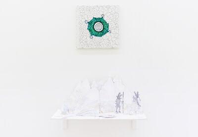 Guadalupe Maravilla, 'Prototype', 2019