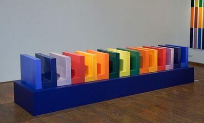 Olga Tatarintseva, 'The Form Of Sound', 2010