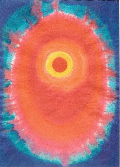 Prafulla Mohanti, 'Untitled', 2005