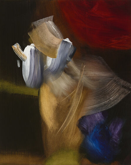 Elise Ansel, 'Judith II', 2020