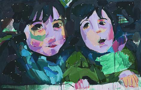 Eşref Yıldırım, 'Yaanis-Mira', 2012