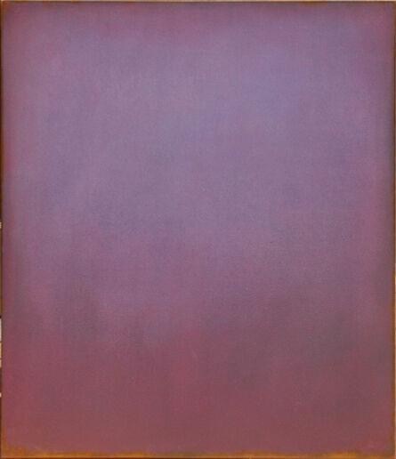 Tom Kirby, 'Middle Kingdom (Violet)', 2019