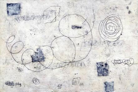 Elizabeth Harris, 'Entanglement 4'