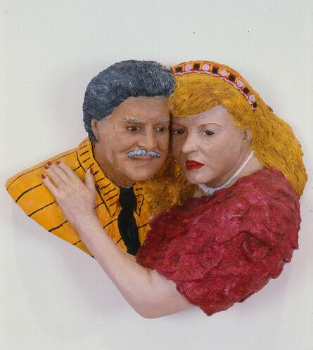 Rigoberto Torres, 'Jose and Laura', 1993