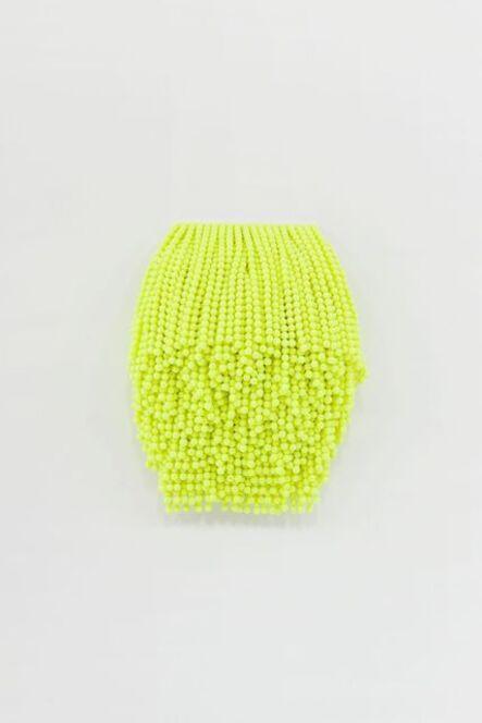 Paola Pivi, 'Untitled (pearls)', 2017