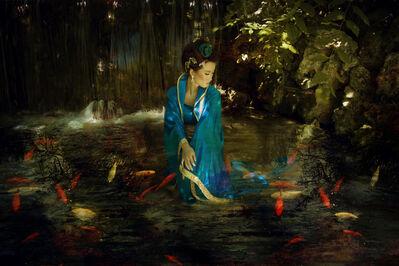 Viet Ha Tran, 'Xian: Myths of the Beauties, Xishi II', 2015