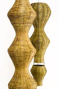 Oax-i-fornia, 'A Lamp for Ruth Asawa', 2009