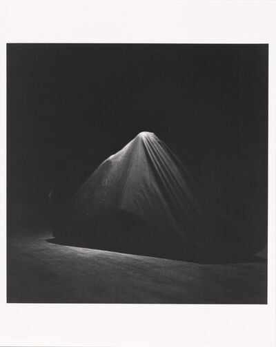 Yoko Ono, 'Bag Piece performed by Yoko Ono in Perpetual Fluxfest, Cinematheque, New York, June 27, 1965', 1964
