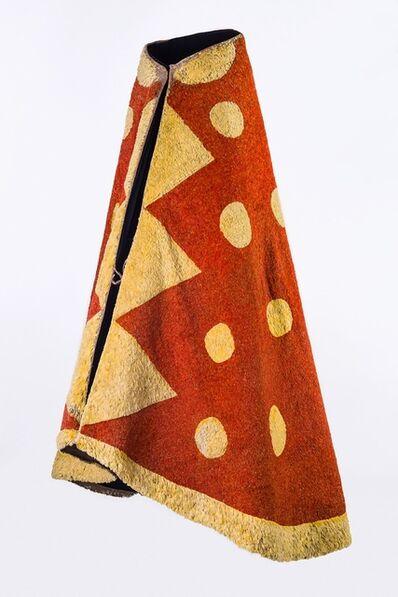 Unknown Artist, 'Ahu 'ula (cloak)', mid-18th century
