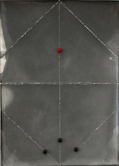 Shahrzad Kamel, 'Untitled', 2017
