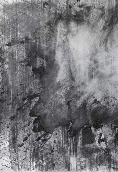 Mauro Giaconi, 'Fuga mental (mental leak)', 2015