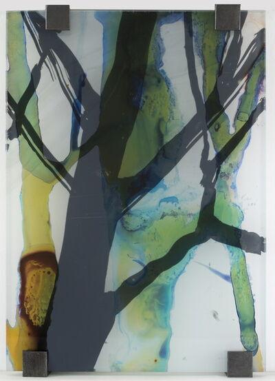 Carole Benzaken, 'Trees 4', 2016