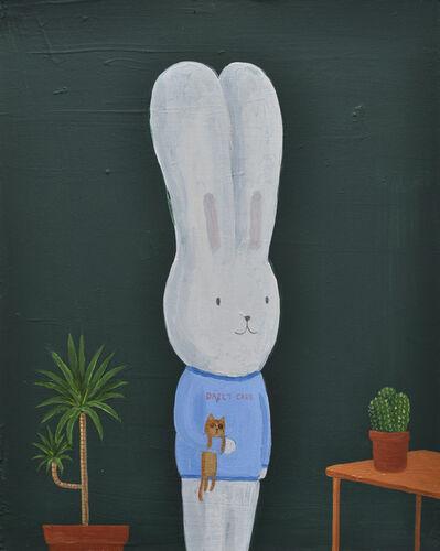 Atsushi Kaga, 'Daily Care', 2013