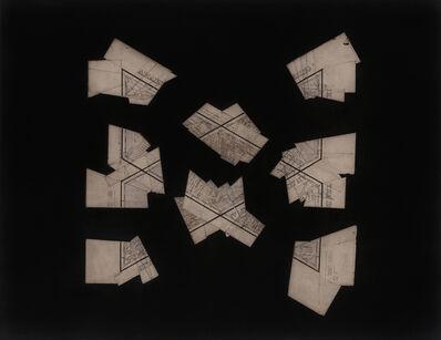Gerhard Marx, 'Crossing', 2019