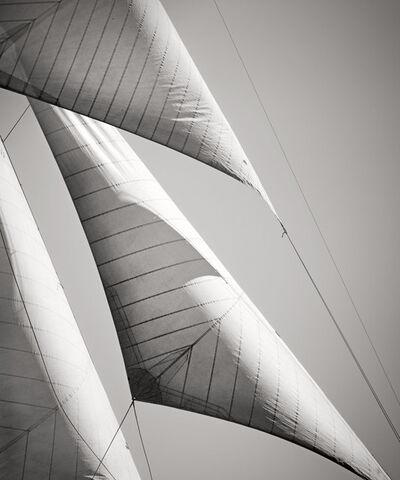 Jonathan Chritchley, 'Sails IV Cote D'Azur', 2012
