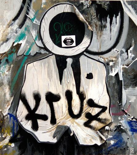 Jessica Hess, 'Press Gang', 2012