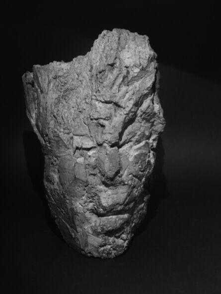 Dietrich Klinge, 'Kopf 276', 2018