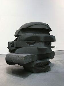 Troika, 'Compression Loss (Xipe)', 2017