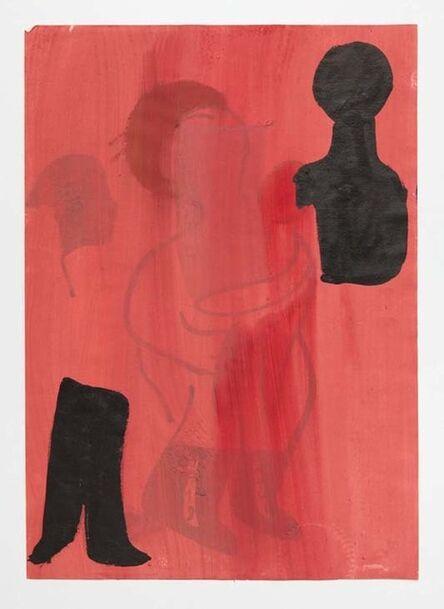 Vlado Martek, 'Die Familie in Farben (The Family in Colors)', 1993
