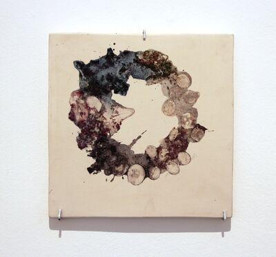 Enrico Ascoli Hilario Isola, 'NOTE', 2019