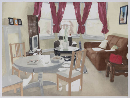 Kevin Frances, 'Scene 7', 2013