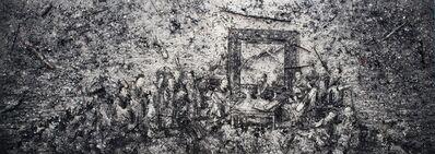 Zhang Huan, 'Q-Confucius No. 4', 2011