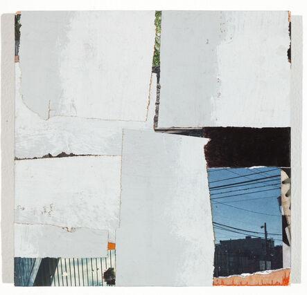 Aimée Farnet Siegel, 'City of yes', 2019