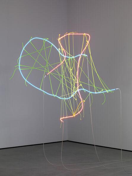 Berta Fischer, 'Ubix', 2018