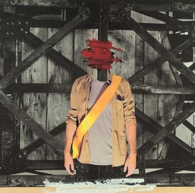 Julio Alan Lepez, 'Placebo 2', 2011