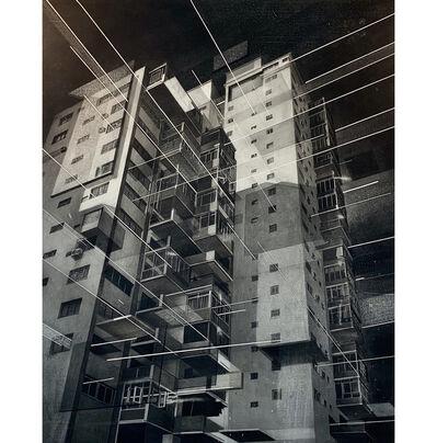 Daniel Rodríguez Collazo, 'De la serie: Ciudades Invisibles ( Invisible Cities)', 2018