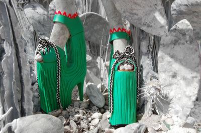 Misha Kahn, 'Cactus', 2012