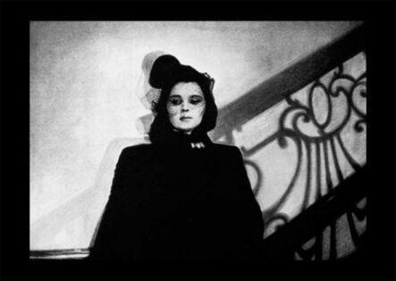 Nina Mae Fowler, 'Not Even In My Dreams (Lucia II)', 2014