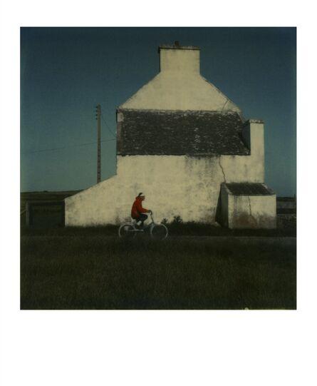 Robby Müller, 'During Les Iles, L'ile d'Ouessant, Bretagne', 1981