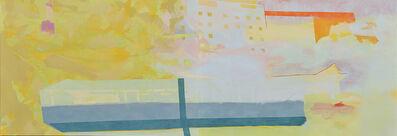 Aki YAMAMOTO, 'Into the light', 2014