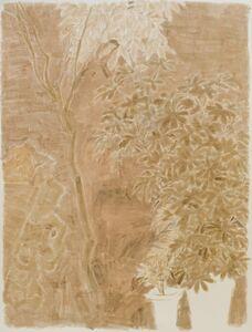Wu Yiming 邬一名, 'The Garden 3', 2015