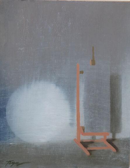 Vitaly Pushnitsky, 'Studio #9 ', 2015