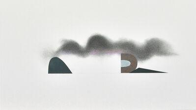 Paula Elliott, 'Groundline #16', 2012